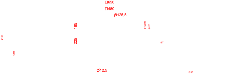Ferlin - Gravimix - FGB 25