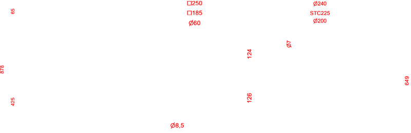 Ferlin - Gravimix - FGB FLECS